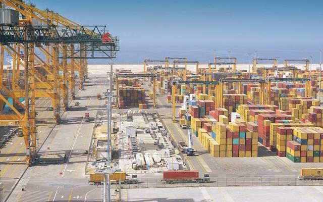 4 اتفاقيات لوجستية بميناء الملك عبدالله خلال مراسم التدشين