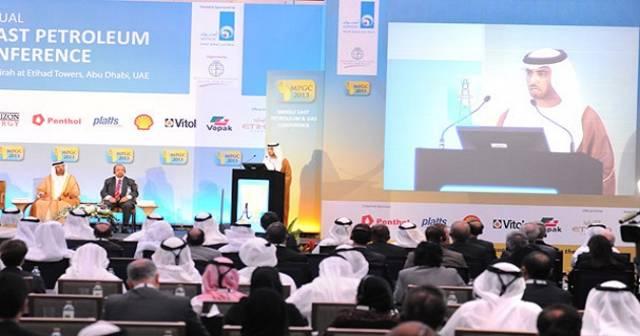 أبريل المقبل.. دبي تستضيف مؤتمر الشرق الأوسط للنفط والغاز