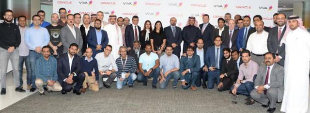 """""""فيفا البحرين"""" تعتمد المعايير الدولية للتقرير المالي"""