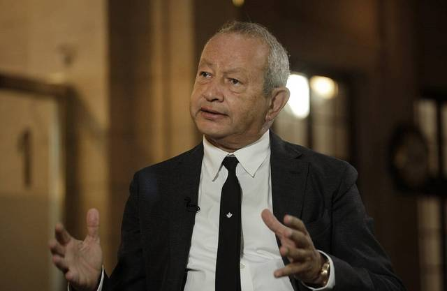 Trump right about China; security fears about Huawei 'justified'–Sawiris