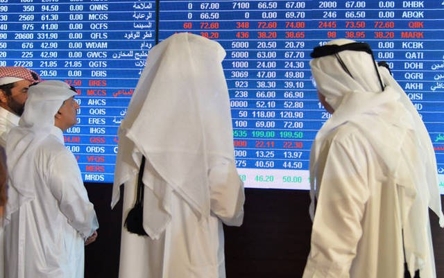 The QSE's liquidity shrank 14.3% to QAR 263.32 million on Tuesday