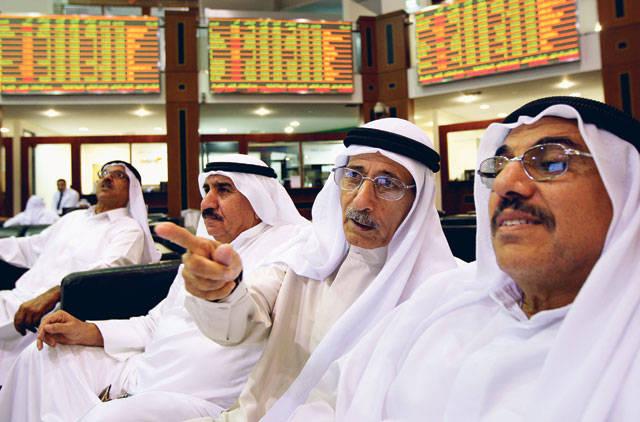 """تحليل: الأسهم الإماراتية صيد """"سمين"""" لأكبر صندوق سيادي بالعالم"""