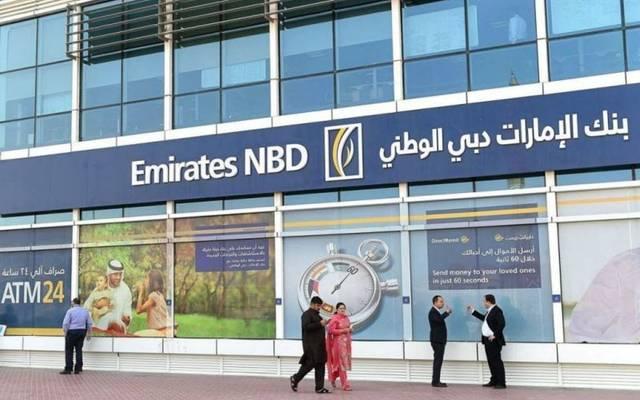 """""""دبي الوطني"""" يخطط لمزيد من التوسع في السعودية"""
