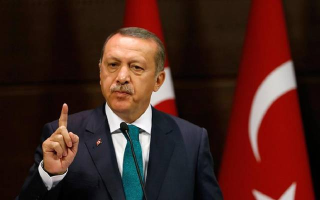 """أردوغان يهدد بإغلاق الحدود والمجال الجوي مع العراق """"قريباً"""""""
