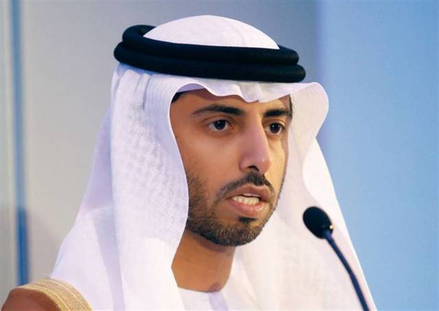 Global oil market to see recovery – UAE energy minister
