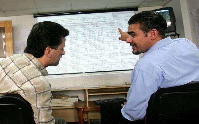 أسهم البنوك والاستثمار تقود بورصة فلسطين للارتفاع عند الإغلاق