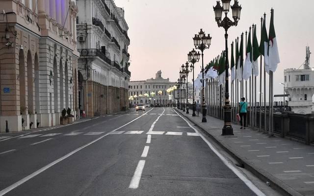 الجزائر - أرشيفية