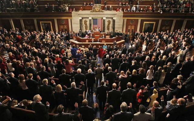 الكونجرس الأمريكي ـ أرشيفية