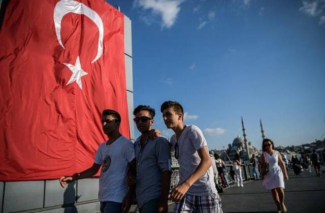 Turkish jobless rate hits 9-yr peak in 3M