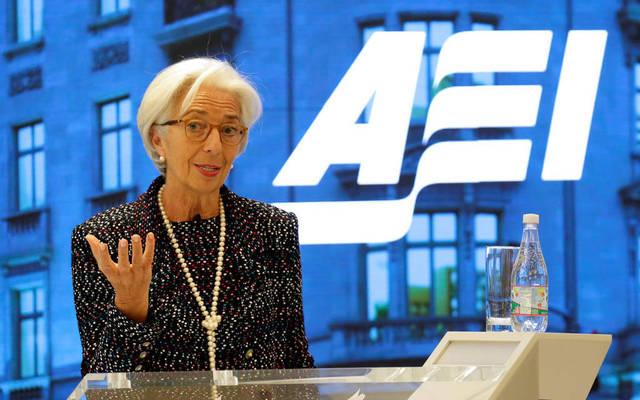 لاجارد: المركزي الأوروبي مستعد لتقديم تحفيز إضافي لدعم الاقتصاد