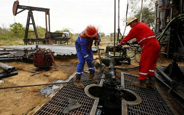 Saudi oil output fell by 137,000 bpd in May