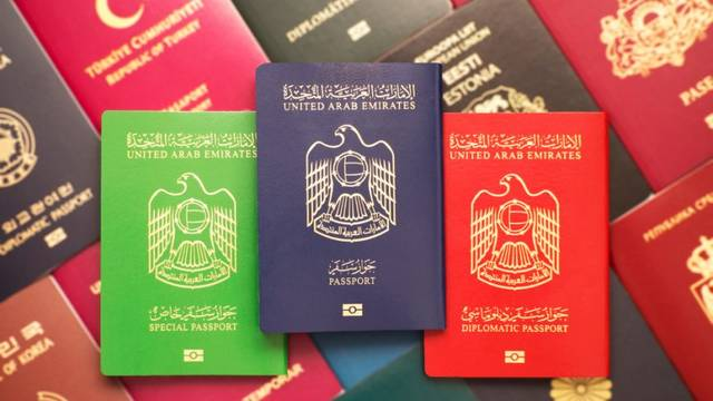 UAE citizens travelling to South Africa can stay for 90 days as of 15 August