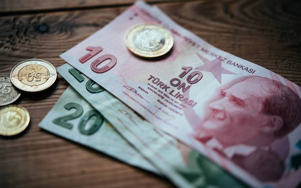 احتياطي تركيا من النقد الأجنبي يرتفع في الأسبوع الماضي