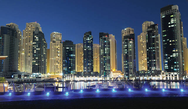 Dubai's handovers to hit 21,000 homes by end-2018