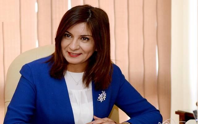 وزيرة الهجرة  نبيلة مكرم- أرشيفية