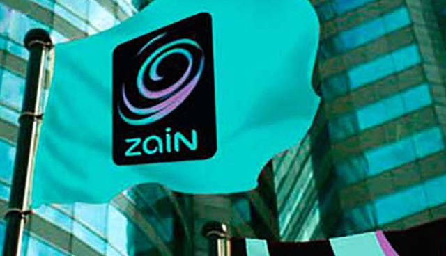 تمكّن عملاء زين من اتمام خدمات عدة مباشرة امام أبواب منازلهم