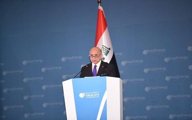 وزير الخارجية العراقي، فؤاد حسين- أرشيفية