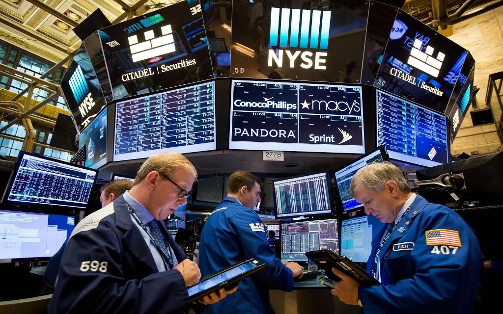 ارتفاع الأسهم الأمريكية في المستهل مع التفاؤل التجاري