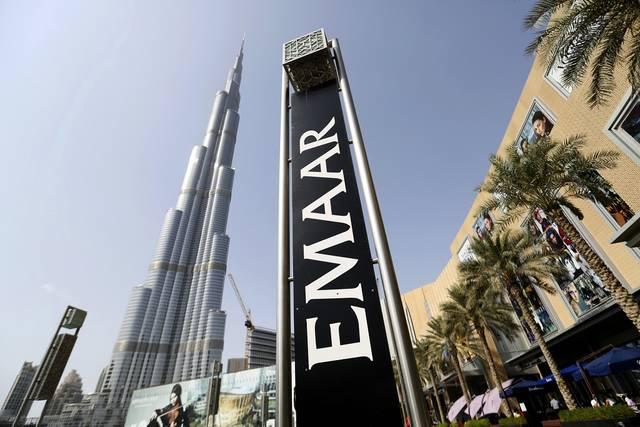 Emaar Properties' profits hit AED 5.26bn in 9M