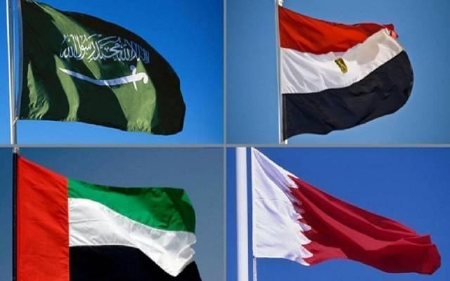 الدول المقاطعة تضيف 18فرداً وكياناً لقوائم الإرهاب المرتبطة بالدوحة