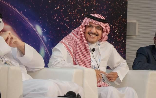 رئيس مجلس إدارة شركة أكوا باور السعودية، محمد أبونيان- أرشيفية