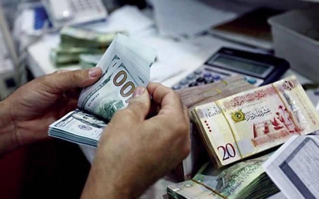 التوزيع النقدي يمثل 4% من القيمة الاسمية للسهم