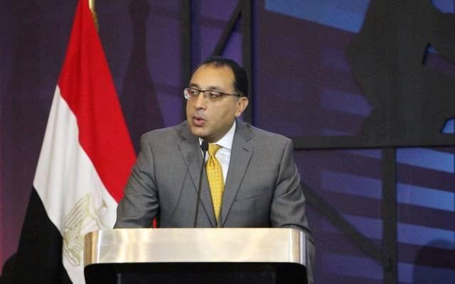 رئيس الوزراء مصطفى مدبولي