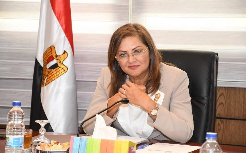 التخطيط المصرية تعتمد 236 مليون جنيه لمحطة معالجة مياه مصرف بحر البقر