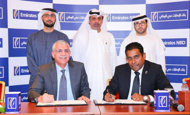 Emirates NBD is the UAE's first financial services entity to be approved by the SCA as a general clearing member.