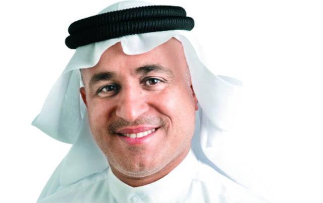Khamis Buharoon, vice chairman of ADIB and board member of UBF.