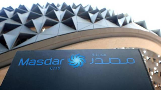 Masdar and Environ Energy inked an MoU