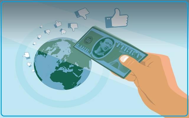 """تحليل.. الذعر المصرفي القادم وعملة فيسبوك """"ليبرا"""""""