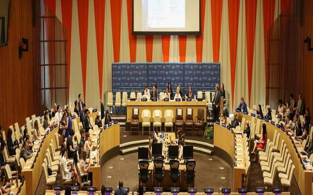 المجلس الاقتصادي بالأمم المتحدة - أرشيفية