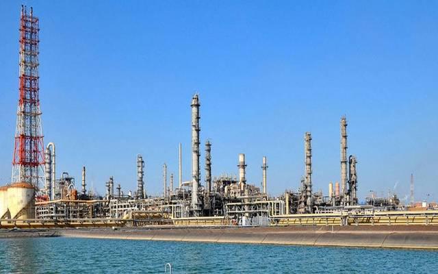 مقر تابع للمجموعة السعودية للاستثمار الصناعي