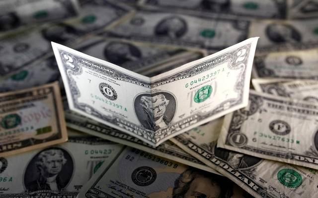 الدولار الأمريكي يتراجع أمام الجنيه المصري بـ5 قروش اليوم الخميس