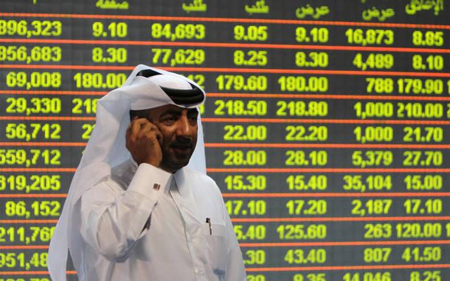 مستثمر من داخل بورصة قطر