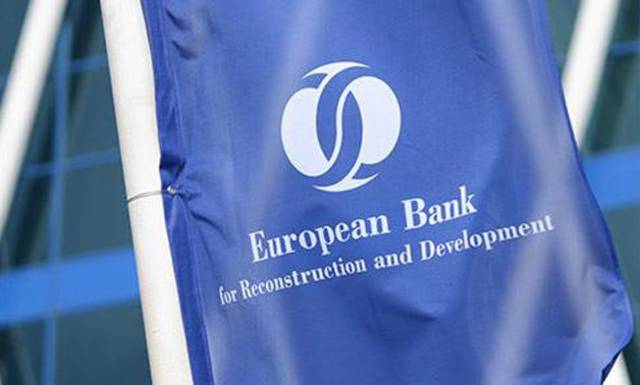 EBRD invested in 26 projects in Egypt