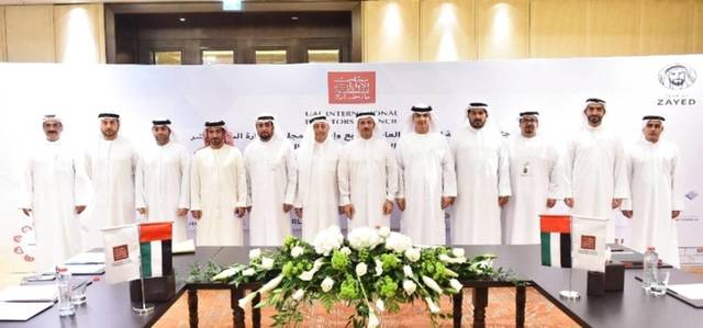 An Emirati business delegation will visit Egypt