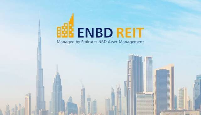 ENBD REIT (CEIC) Plc will cancel the repurchased shares