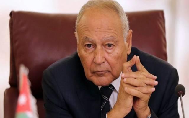 أمين الجامعة العربية يزور لبنان خلال أيام لتقديم الدعم والمساعدة