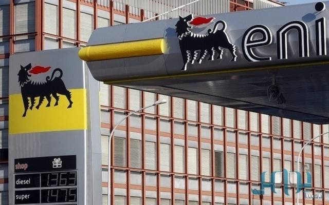 """إيني الإيطالية تخطط لرفع إنتاج حقل """"ظهر"""" لملياري قدم..بنهاية 2018"""