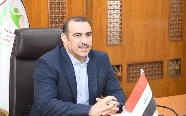 وزير التخطيط، خالد بتال النجم- أرشيفية