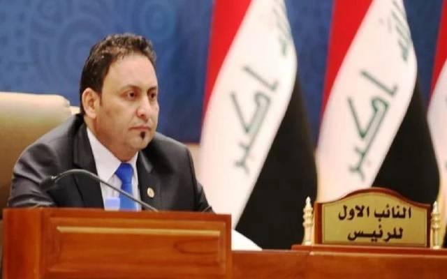 النائب الأول لرئيس مجلس النواب العراقي، حسن الكعبي