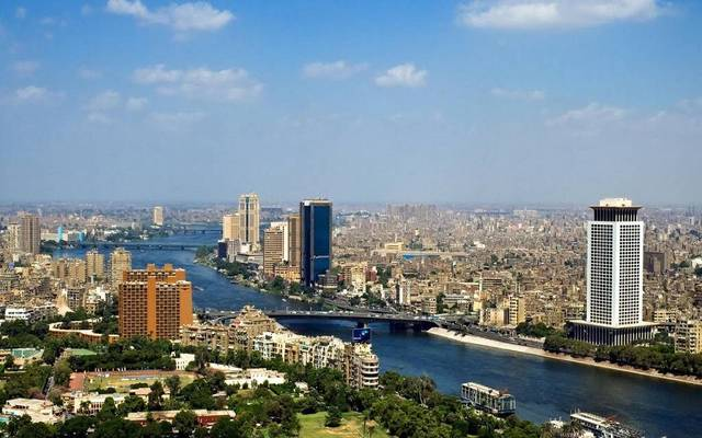 Iraq came in the second place with a 4.3% economic growth rate