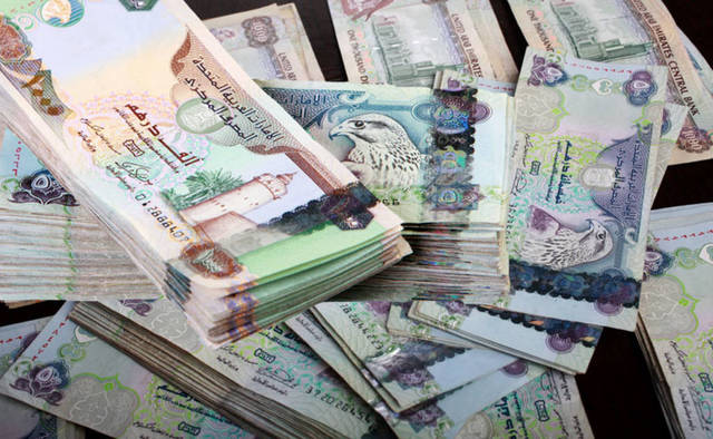 The insurer's net earned premiums reached AED 36.9 million
