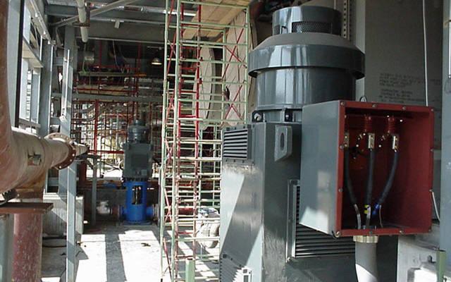 أحد المشروعات التابعة لكهروميكا التابعة للعربية للاستثمارات - الصورة من موقع الشركة