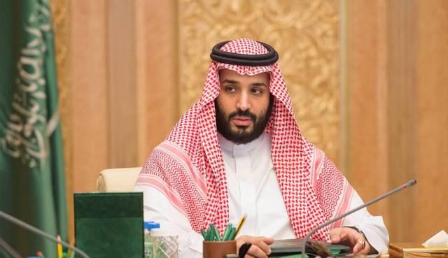 ولي العهد السعودي يؤكد للملك عبدالله الثاني التضامن الكامل لحفظ استقرار الأردن