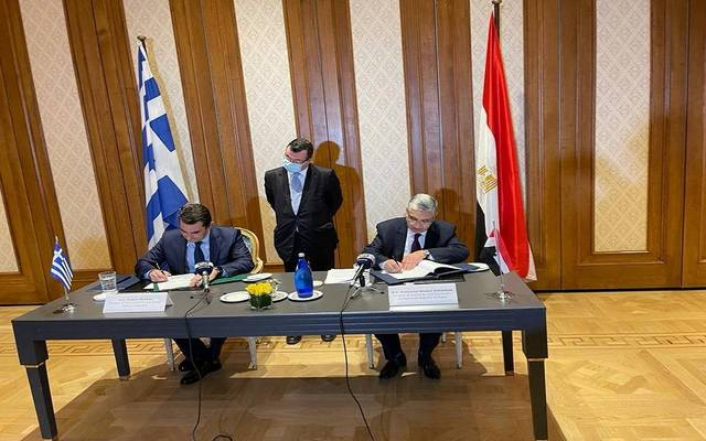 The deal will enhance the region's power supply