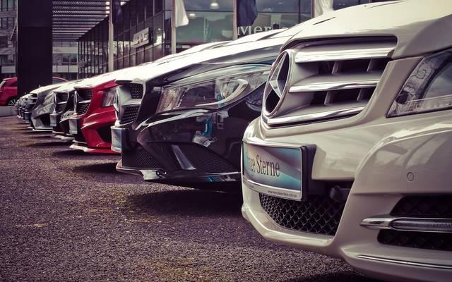 مبيعات السيارات في الصين تواصل التراجع خلال أغسطس