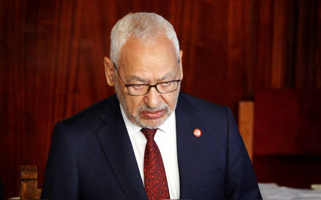 رئيس البرلمان: تونس في حالة حرب مع عدو لا نراه